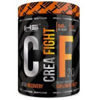 crea fight post workout recovery IHS whey