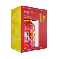fat burner ihs burn shape weight loss supplement