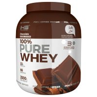 ihs pure whey protein isolate chocolate