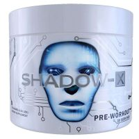 shadow x pre-workout energy cobra labs