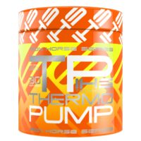 thermo pump ihs nutrition
