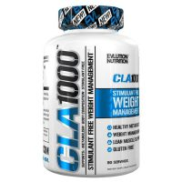 cla 1000 evl weight loss fat burner