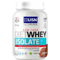diet whey protein isolate low carb USN nutrition