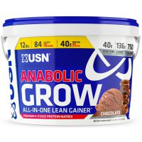 mass gainer anabolic grow USN nutrition