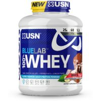 whey protein blue lab USN UAE Dubai