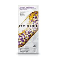 performix WOMEN'S 8HR TIME-RELEASE MULTI